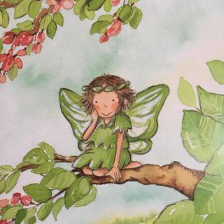 Le Fate ci insegnano ... la generosità (+5 anni) - Rosa M. Curto / Aleix Cabrera