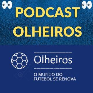 Podcast Olheiros #1 - Giro da Rodada #4 do Brasileirão: o desempenho dos jogadores jovens