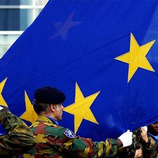 Præsident Juncker: Al magt til EU - 15. september 2018