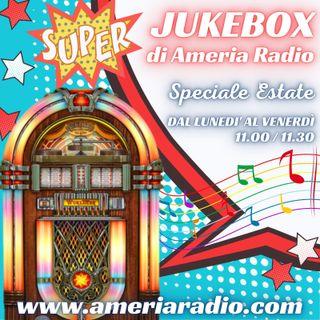 Il jukebox di Ameria Radio 22