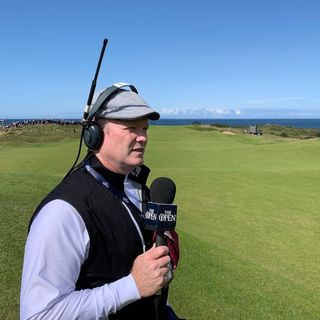 Fairways of Life w Matt Adams-Tues July 23 (Recapping Open Champ)