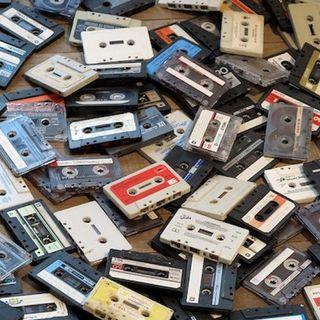 80's & 90's Power Mixes