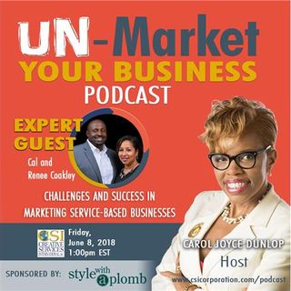 Challenges and Success in Marketing Service-based Businesses