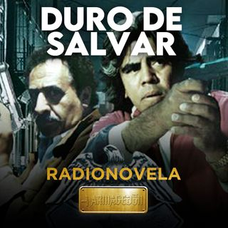 Duro De Salvar - Episodio 4 - (Paco Del Toro)