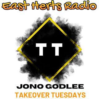Takeover Tuesdays Episode 5 - Jono Godlee 13 10 2020