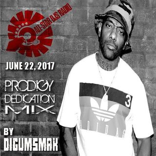 The Smakdown (Prodigy Tribute) .. by digumsmak .. 6-22-2017
