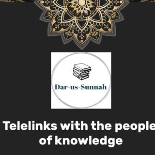 Telelinks with the People of Knowledge
