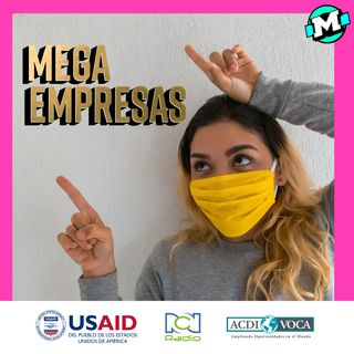 #MegaEmpresas