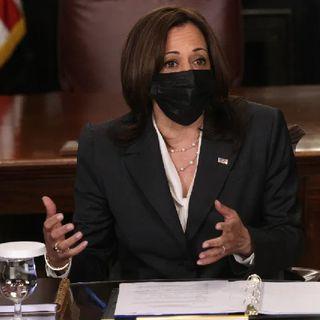 Kamala Harris, dijo que su gobierno se centrará en ayudar a los agricultores centroamericanos