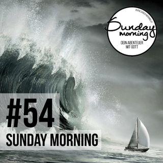 #54 - Fear - So besiegst du deine Ängste