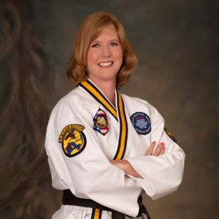 Amanda Olson  - Master Mom