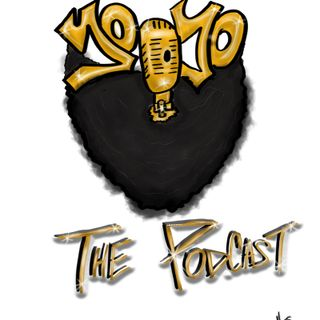 Yo Yo The Podcast Episode 5--Being a Woman