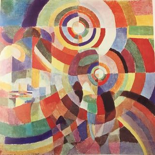 "Episode 61: Sonia Delaunay: ""Liberating Color"""