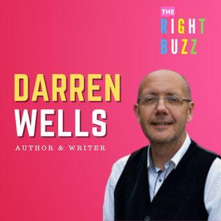 Live Radio Show With Darren Wells
