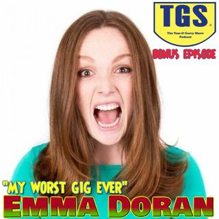 Bonus Episode: Emma Doran