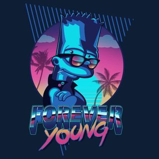 All The Kids Go Crazy for Synthwave