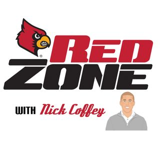 The Red Zone With Nick Coffey
