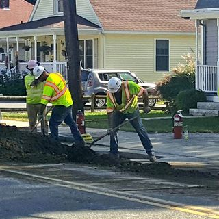 Gas To Be Restored To Most Woburn Homes By Wednesday Night