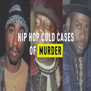 The Good, The Bad, And The Killings Of Rappers In Hip Hop