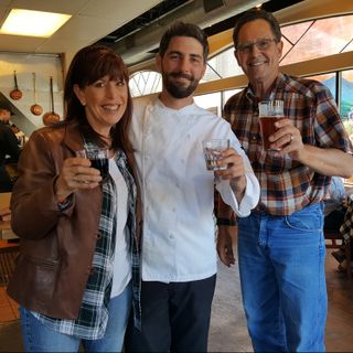 Farm-to-Table in San Benito County, CA - Big Blend Radio Happy Hour Show