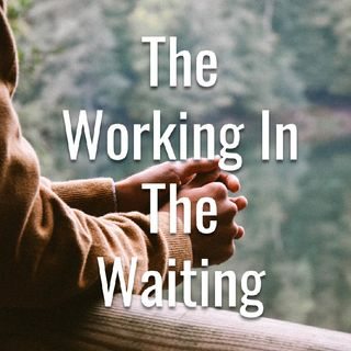 The Working in the Waiting
