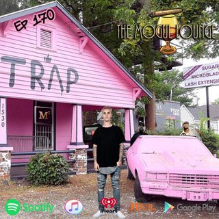 The Mogul Lounge Episode 170: Biebs In A Trap