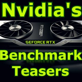 #75: RTX Benchmarks from Nvidia, Humanizing Musk, and Fun Space Stuff!