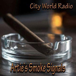 Artie's Smoke Signals