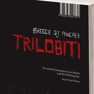 Trilobiti - Breece D'J Pancake