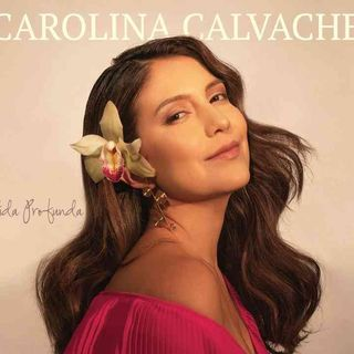 Carolina Calvache &  Rubén Blades. Te Conocí De Nuevo (2020)