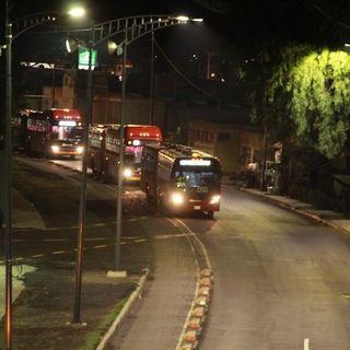 Inicia CORENSA operaciones en Línea Emergente de apoyo a Línea 12 del Metro.