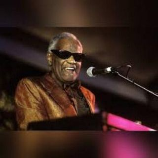 Ray Charles -  If I Could