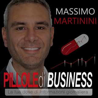 #288 - I pilastri del business