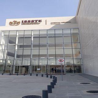 Inaugura ISSSTE Hospital de Tláhuac, atenderá pacientes con Covid-19