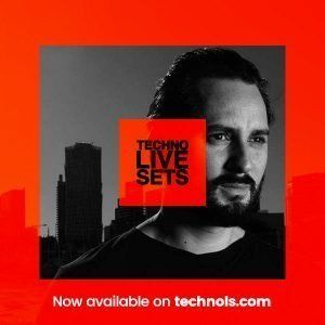 Techno: Paul Ritch IA Podcast 098