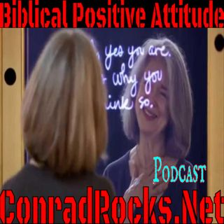 Biblical Positive Mental Attitude