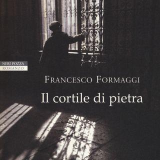 """Francesco Formaggi """"Il cortile di pietra"""""""