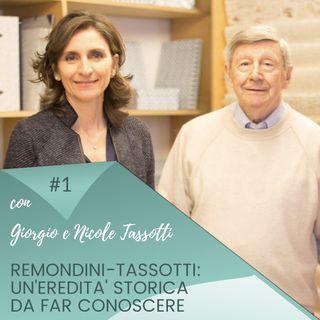 Remondini-Tassotti: un'eredità storica da far conoscere / Puntata #1 incontro con Grafiche Tassotti