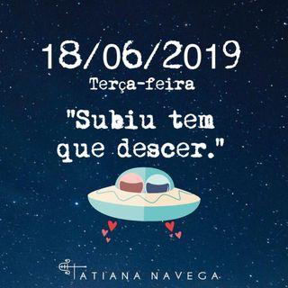 Novela dos ASTROS #16 - 18/06/2019