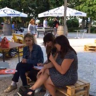 Storie e Favole della Valdichiana - con Lucia Tremiti e Sabrina Dottori