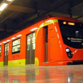 La basura moverá al Metro de la CDMX