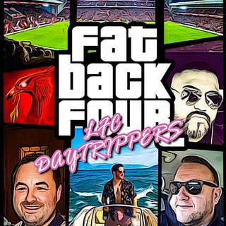 The Fat Back 4