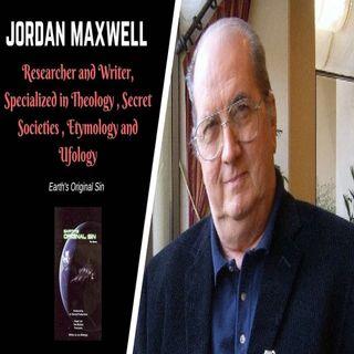 Vatican Secrets Exposed with Jordan Maxwell