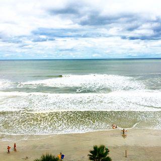 Travel Ramblings that include Daytona Beach, Georgia and Norwegian Cruises