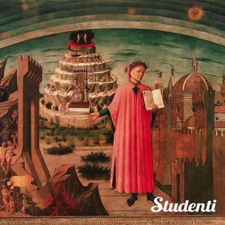 Dante Alighieri, Divina Commedia. Il Canto XXVI dell'Inferno