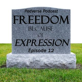 Freedom because of Expression