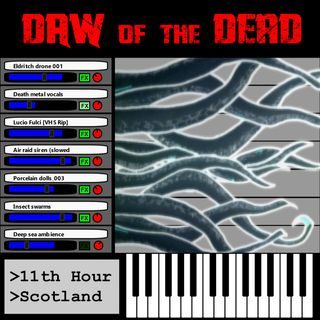 DAW of the Dead