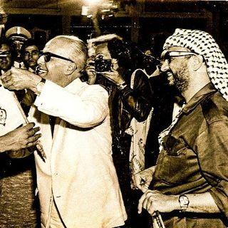 Habib Bourguiba e la Palestina, una storia lunga e sincera