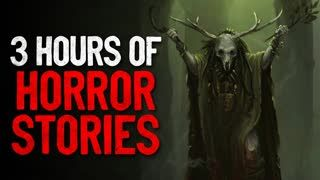 3 Hours of Scary r/Nosleep Horror Stories to listen to while playing games or something