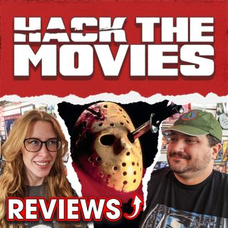 Friday The 13th Parts 1-6 Reviews - Talking About Tapes (#74)